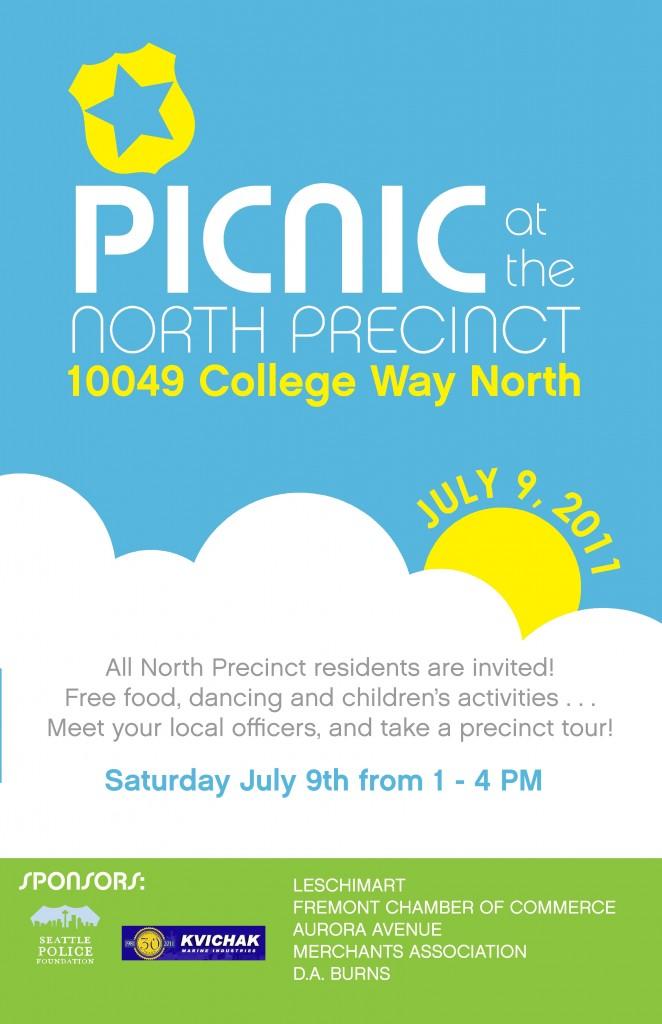 northprecinct_poster
