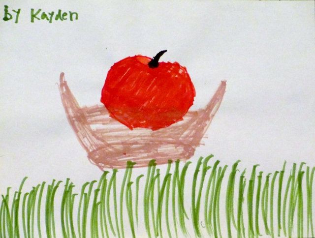 Kayden-Apple