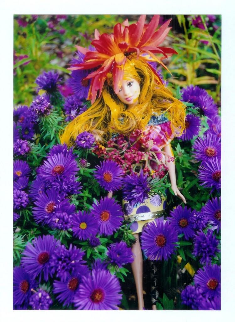 Barbie-Anna