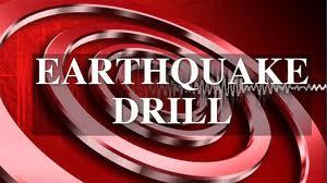 EarthquakeDrill