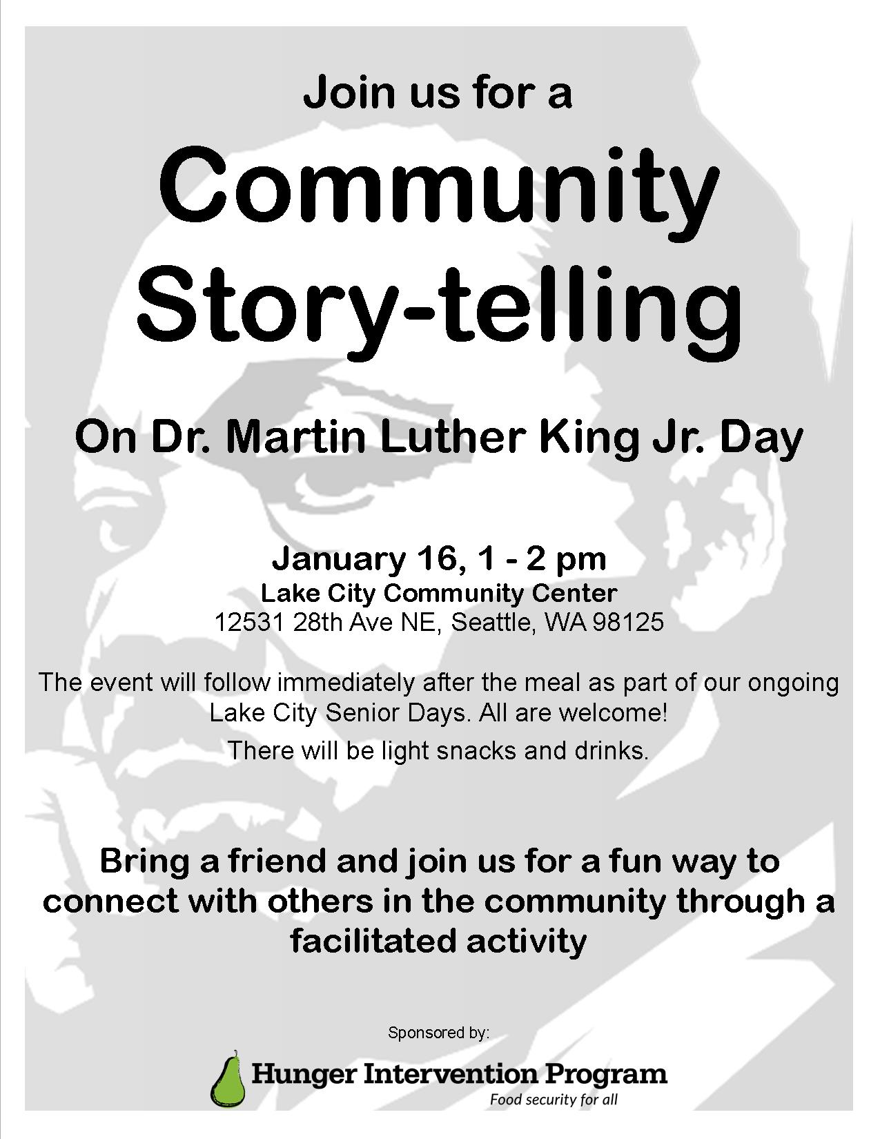 mlk-day-2017-community-story-telling-flyer-one-pager